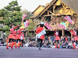 ベリー・ミニー・リミックス グーフィー ダンサー